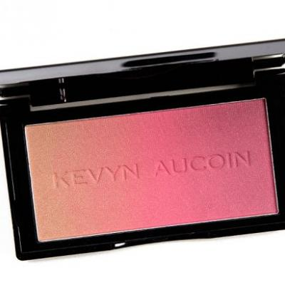 Kevyn Aucoin Rose Cliff The Neo-Blush Trio Review, Photos, Swatches