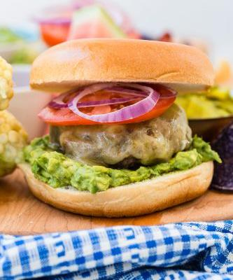 11 Mouthwatering Burgers