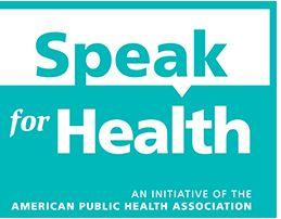 Weekend action: speak up for public health
