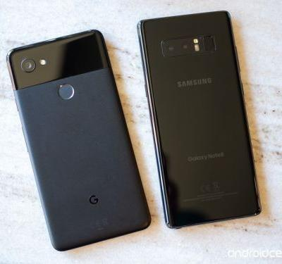 Should you buy the Galaxy Note 9 or wait for the Google Pixel 3 XL?