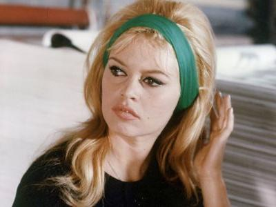 Brigitte Bardot brands MeToo campaigners 'ridiculous'