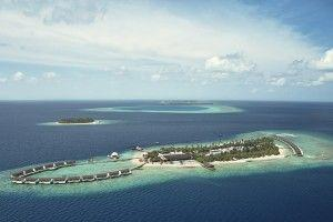 Westin Hotels and Resorts opens in Maldives