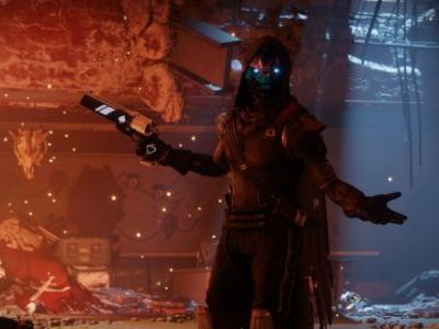 September 2017 NPD: Destiny 2 outshoots NBA 2K18 for the top spot