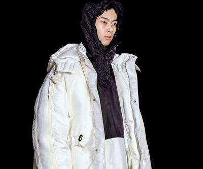"""KANGHYUK's """"COLLECTION 6"""" Presents Its Latest Expression of Synthetic Fashion"""