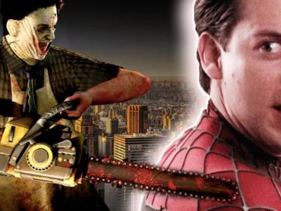 Texas Chainsaw Director Almost Turned Spider-Man Into an 80s Body Horror Movie