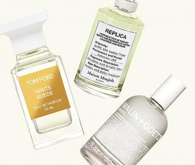 9 New Scents to Try on National Fragrance Day