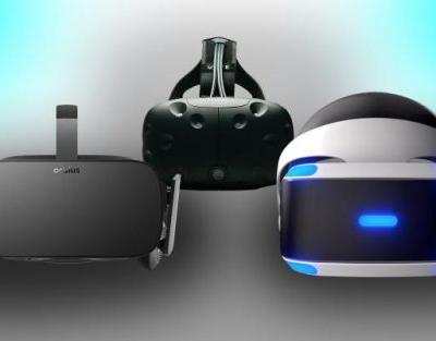 Developer: Microsoft Doesn't Seem to Have Much Interest in VR