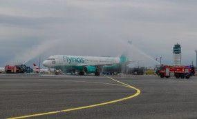 Vienna Airport: Flynas Launches Flight Service between Vienna and Riyadh
