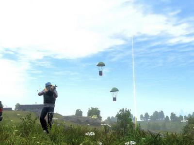 Free-to-Play Battle Royale H1Z1 Hits PS4 in May