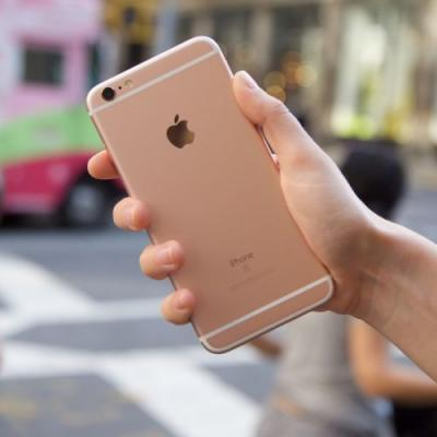Get a refurbished unlocked iPhone 6s, 6s Plus or 7 from just $150 today