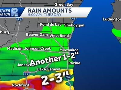 Videocast: Dry Mother's Day