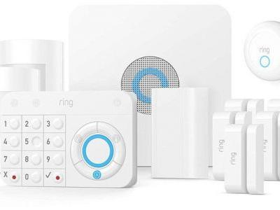 Keep your home and your air safe with the Ring Alarm Smoke & CO Kit