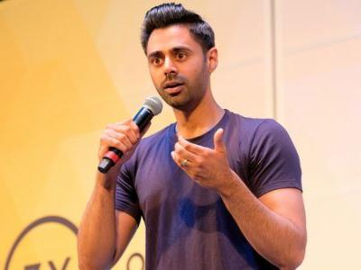 Netflix Drops Hasan Minhaj Episode In Saudi Arabia At Government's Request