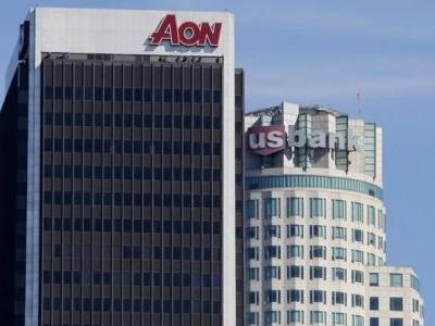 Aon is abandoning its $24 billion takeover attempt of Willis Towers