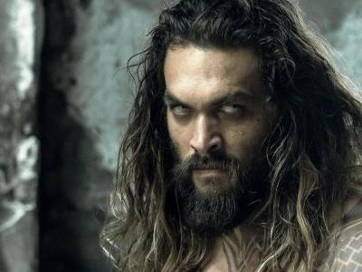 James Wan Hypes Aquaman Trailer Release With New Photo