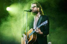 Father John Misty Ramps Up 'Mr. Tillman,' Covers Gillian Welch For Spotify Singles: Listen
