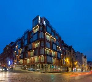 Park Inn By Radisson Residence Riga, Barona Opens In Latvia
