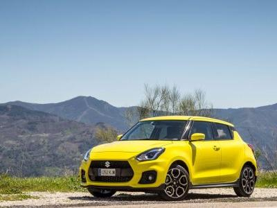 Suzuki Swift Sport Review: Fun, Flawed And Far Too Expensive