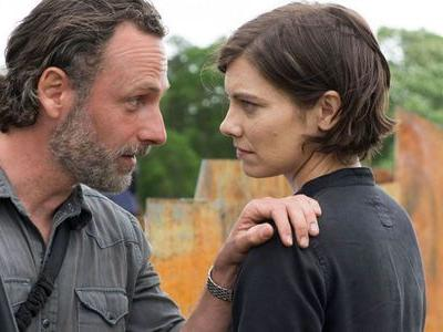 How The Walking Dead's Showrunner Feels About Moving Forward Without Rick And Maggie