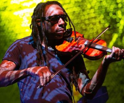 Former Dave Matthews Band Violinist Boyd Tinsley Denies Sexual Harassment Allegations