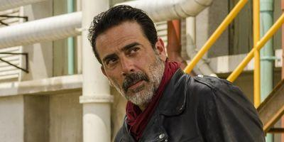 Will Negan Get Killed This Season? Here's What Jeffrey Dean Morgan Says