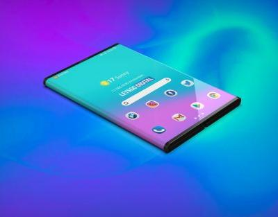 These Concept Renders Suggest Xiaomi's Foldable Smartphone Will Be One To Watch
