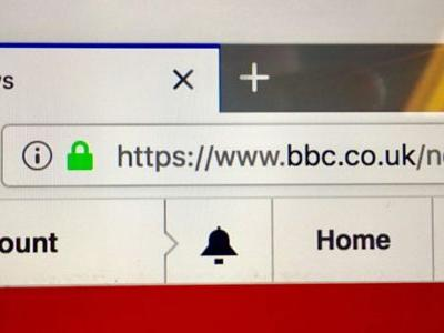 BBC recommends VPNs after China block
