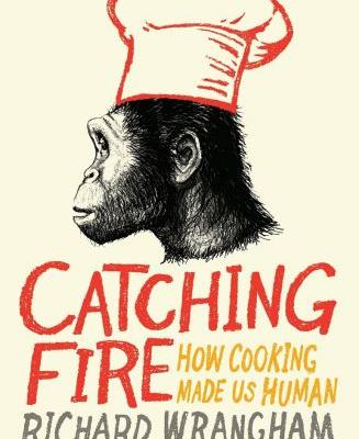 On Food, Fire, and the Frontal Lobe