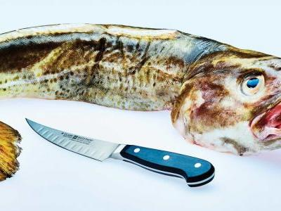Why You Should Definitely Buy a Whole Fish