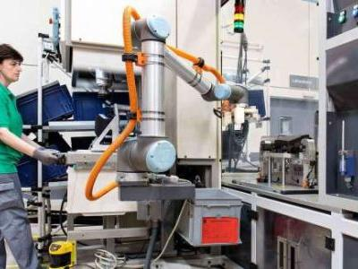 Rethink Robotics' assets bought by Hahn, Universal Robots hires 20 employees from pioneering firm