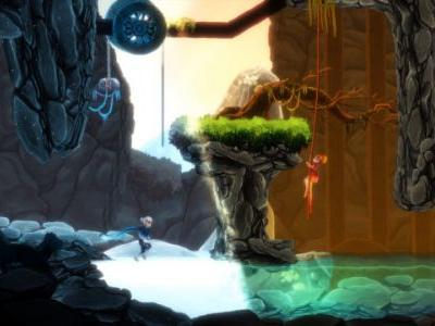 Degrees of Separation Coming to Nintendo Switch