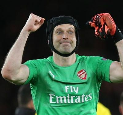 'My dream goes on' - Cech wants to end career with Europa League trophy