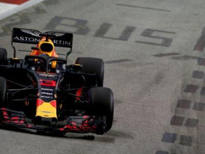 The 2020 F1 Vietnam Grand Prix, if It Happens, Will Be Part Street Course and Part Race Track