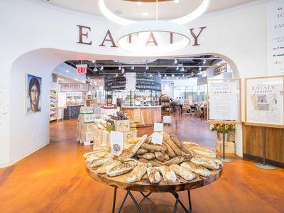 Eataly Ignores Customer Complaints Over Offensive Ad Campaign