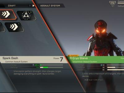 Anthem: Primers, Detonators and Combos explained