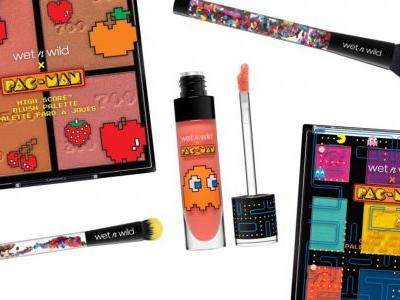 What's In Wet N Wild's PAC-MAN Collection? Everything You'll Need To Win Summer's Bright Beauty Game