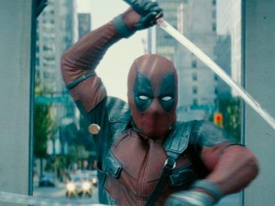 'Deadpool 2' Box Office Tracking Suggests a Bigger Hit Than The First Film