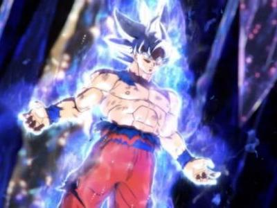 Latest Dragon Ball Xenoverse 2 DLC Pack Adds Ultra Instinct Goku, Others Next Week