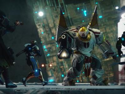 Destiny 2: Curse of Osiris endgame paywall to be removed with update 1.1.1 tomorrow, this week's Faction Rally postponed