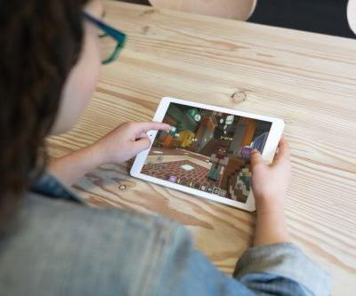 Minecraft: Education Edition is headed to iPad