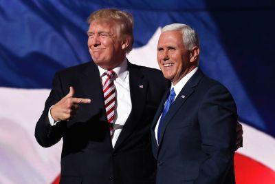 Trump, Pence save nearly 1,000 jobs from moving to Mexico