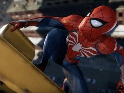 Open World of Marvel's Spider-Man Explored in 19-Minute Gameplay Demo