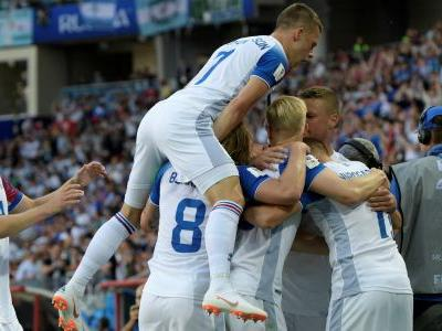 World Cup 2018: 99.6 percent of TVs in Iceland were tuned into match vs. Argentina