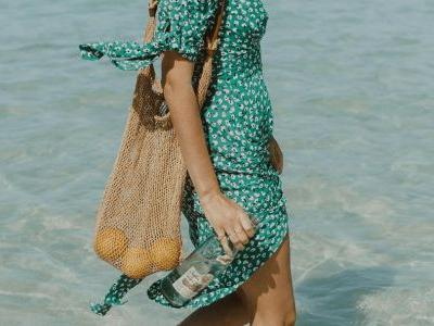 19 Chic Cover-Up Alternatives That Will Make You Retire Your Caftan