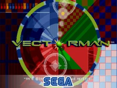 VectorMan Classic is the latest SEGA Forever release on the Play Store
