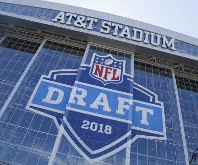 All the walk-up songs for the 2018 NFL draft