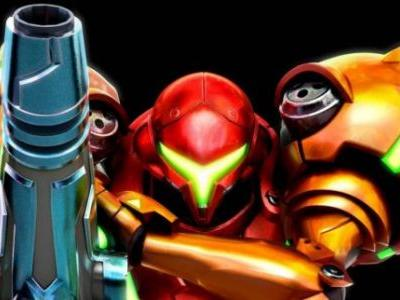 Daily Podcast: Metroid, The Walking Dead, A Quiet Place 2, Netflix, AI Movie Trailers, Ralph Breaks the Internet & AMC A-List