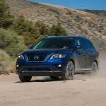 2018 Nissan Pathfinder - Quick-Take Review