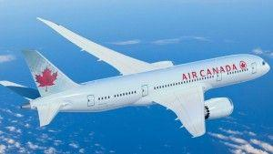 Air Canada Inaugurates Montreal-Lisbon, Portugal Seasonal Flights