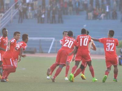 I-League 2017: Aizawl FC v Shillong Lajong: TV channel, stream, kick-off time & match preview